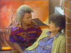 Helen Daniels, Nell Mangel in Neighbours Episode 0669