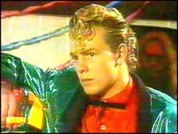 Scott Robinson in Neighbours Episode 0763