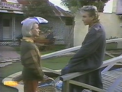 Helen Daniels, Nick Page in Neighbours Episode 0782
