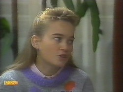 Bronwyn Davies in Neighbours Episode 0782