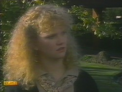Sharon Davies in Neighbours Episode 0783