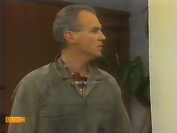 Jim Robinson in Neighbours Episode 0783