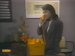 Beverly Robinson in Neighbours Episode 0783