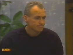 Jim Robinson in Neighbours Episode 0784