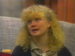 Sharon Davies in Neighbours Episode 0784