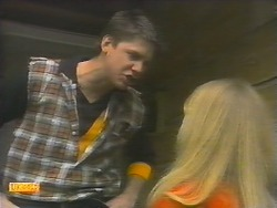 Joe Mangel, Jane Harris in Neighbours Episode 0786