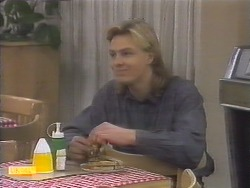 Scott Robinson in Neighbours Episode 0786