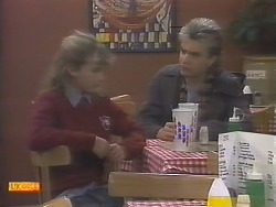 Emma Gordon, Nick Page in Neighbours Episode 0786