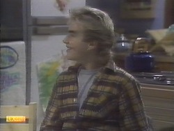 Nick Page in Neighbours Episode 0787