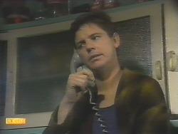 Joe Mangel in Neighbours Episode 0788