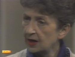 Nell Mangel in Neighbours Episode 0788
