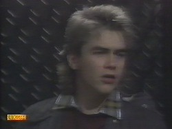 Nick Page in Neighbours Episode 0788