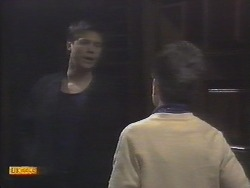 Joe Mangel, Nell Mangel in Neighbours Episode 0788