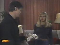 Joe Mangel, Jane Harris in Neighbours Episode 0788