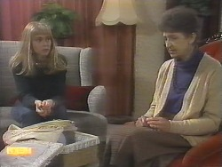 Jane Harris, Nell Mangel in Neighbours Episode 0789