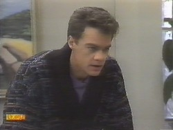 Paul Robinson in Neighbours Episode 0789