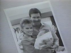 Daphne Clarke, Des Clarke, Jamie Clarke in Neighbours Episode 0790