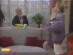 Sharon Davies, Bronwyn Davies in Neighbours Episode 0790