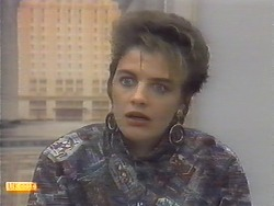 Gail Robinson in Neighbours Episode 0790