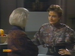 Helen Daniels, Gail Robinson in Neighbours Episode 0791