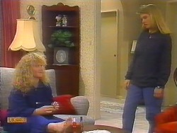 Sharon Davies, Bronwyn Davies in Neighbours Episode 0791