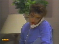 Gail Robinson in Neighbours Episode 0791