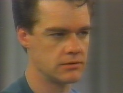 Paul Robinson in Neighbours Episode 0791