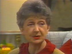 Nell Mangel in Neighbours Episode 0792
