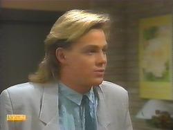 Scott Robinson in Neighbours Episode 0792
