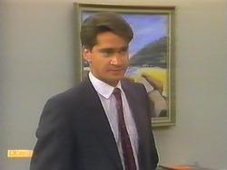 Derek Morris in Neighbours Episode 0792