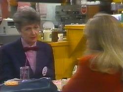 Nell Mangel, Jane Harris in Neighbours Episode 0792