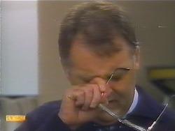 Harold Bishop in Neighbours Episode 0793