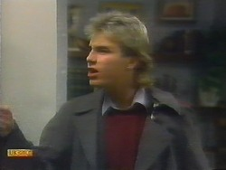Nick Page in Neighbours Episode 0793