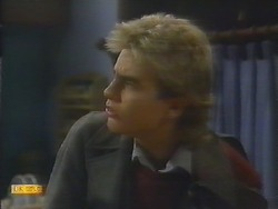Nick Page in Neighbours Episode 0794
