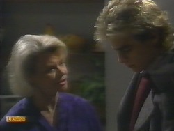 Helen Daniels, Nick Page in Neighbours Episode 0794
