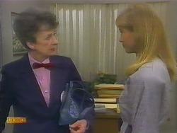 Nell Mangel, Jane Harris in Neighbours Episode 0795