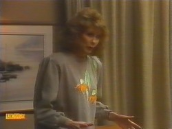 Madge Bishop in Neighbours Episode 0797