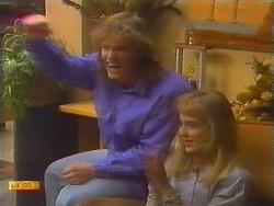 Henry Ramsay, Jane Harris in Neighbours Episode 0797