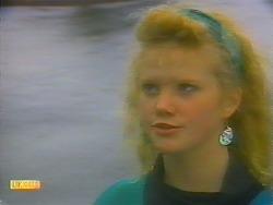 Sharon Davies in Neighbours Episode 0797
