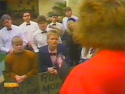 Jane Harris, Madge Bishop in Neighbours Episode 0797