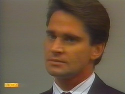 Derek Morris in Neighbours Episode 0797