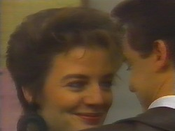Gail Robinson, Paul Robinson in Neighbours Episode 0797