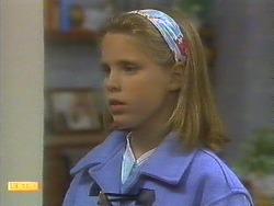 Katie Landers in Neighbours Episode 0806