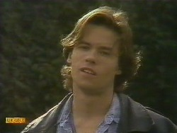 Mike Young in Neighbours Episode 0807