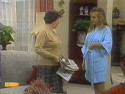 Edith Chubb, Jane Harris in Neighbours Episode 0808
