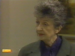 Nell Mangel in Neighbours Episode 0808
