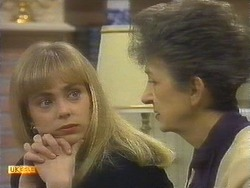 Jane Harris, Nell Mangel in Neighbours Episode 0808