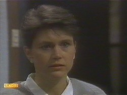 Beverly Robinson in Neighbours Episode 0809