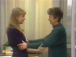 Jane Harris, Nell Mangel in Neighbours Episode 0810