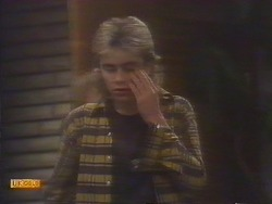Nick Page in Neighbours Episode 0811